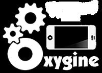 oxygine mobile logo